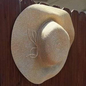 THE Summer Hat